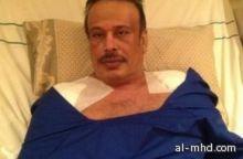 نجاح العملية الجراحية لسمو الامير مشاري بن سعود
