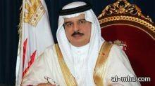ملك مملكة البحرين يصدر أمراً ملكياً بالعفو عن مجموعة من النزلاء