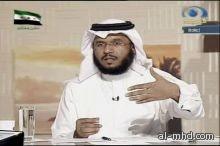 الكاتب عبد الله الداود: بعض الوزراء ليس يهوديا في عقيدته ولكنه ينافس أخلاق اليهود