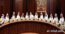 مجلس الشورى يستعرض مستجدات حافز مع مسؤولي صندوق تنمية الموارد البشرية