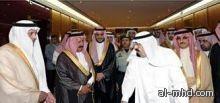 بيان من الديوان الملكي : خادم الحرمين الشريفين يغادر المستشفى بعد أن من الله عليه بالصحة والعافية