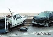 إصابة 6 أشخاصٍ في حادثٍ على طريق عقبة ضلع صباح اليوم