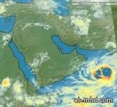 (الإرصاد) و(مدني منطقة المدينة) يحذران من أمطار وسيول على أودية خيبر والعلا والعيص والمدينة والمهد