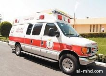 حادث إنقلاب جيب يؤدي لمصرع ثلاثة وإصابة 9 على طريق الهجرة بالمدينة