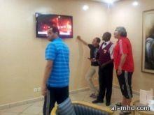 جهود حثيثة لحل مشكلة الأهلي المصري في مالي