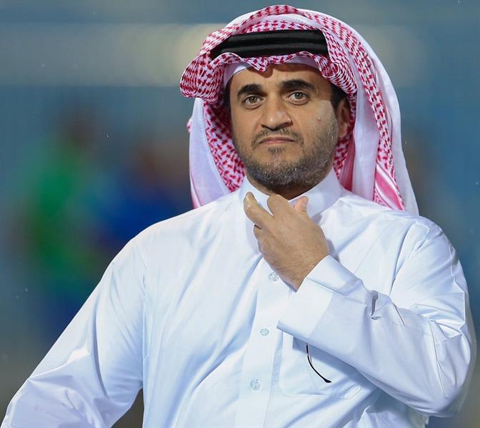 خالد البلطان رئيساً للشباب بالتزكية لمدة 4 أعوام مقبلة