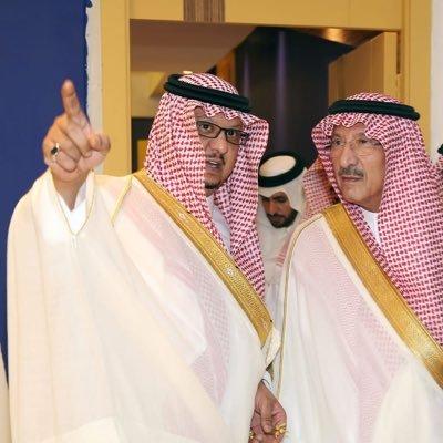 الأمير فيصل بن تركي يوضح حقيقة دعمه أحد المرشحين لرئاسة النصر