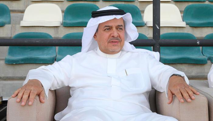 الأمير منصور بن مشعل يعلّق على خسارة الأهلي بالأربعة أمام الهلال
