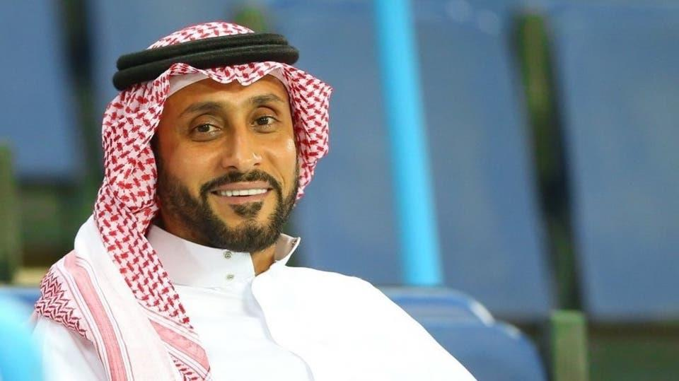"""""""هيئة الرياضة"""": لم نتلق أي تقارير عن مبالغ مالية غير مدققة خلال فترة رئاسة سامي الجابر للهلال"""