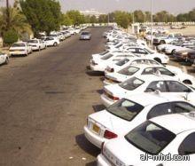 غرامات على مخالفي لائحة نظام  نشاط سيارات الاجرة الجديد