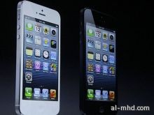 شركة سامسونغ تعتزم مقاضاة آبل بسبب آيفون 5
