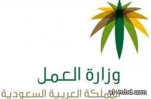 """وزارة العمل تدرج الكيانات الصغيرة جداً في """" نطاقات """" وتلزمها بتوظيف سعودي واحد على الأقل"""