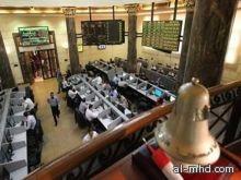 مضاربات قوية على أسهم البنوك بسبب أزمة الدولار بمصر