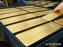 الذهب مقبل على أكبر تراجع أسبوعي منذ ديسمبر