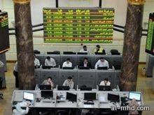 بورصة مصر تواصل أداءها المتذبذب وتتكبد مليار جنيه