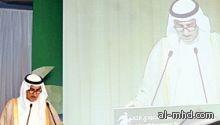 المبارك: 55 % نسبة السعوديين العاملين في قطاع التأمين بالمملكة