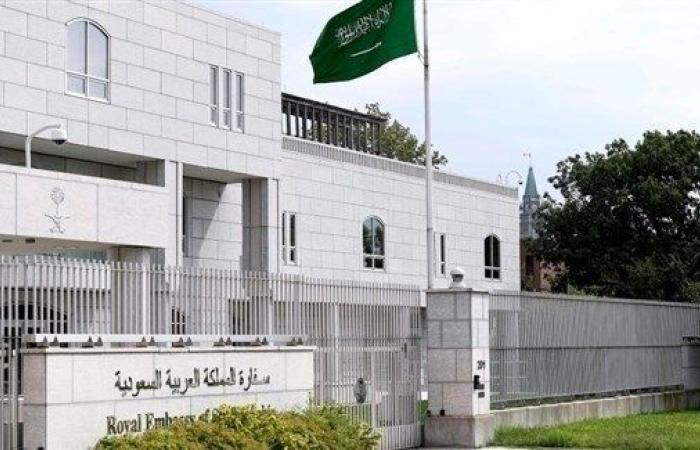 سفارة المملكة في بيروت تنفي تصريح بخاري حول توفير 60 ألف وظيفة للبنانيين في نيوم