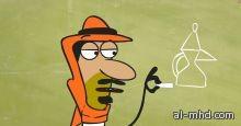(مسامير) على القناة السعودية الأولى