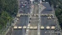 مقتل 3 في تبادل إطلاق نار بين الجيش وأنصار مرسي