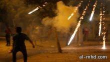 مقتل 40 شخصا من أنصار مرسي بعد إشتباكات مع الأمن المصري أمام مقر الحرس الجمهوري