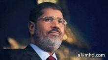 القضاء المصري يقرر حبس مرسي 15 يوماً بتهمة التخابر مع حماس