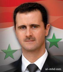 على ذمة مغردين: بشار الأسد هرب إلى إيران!
