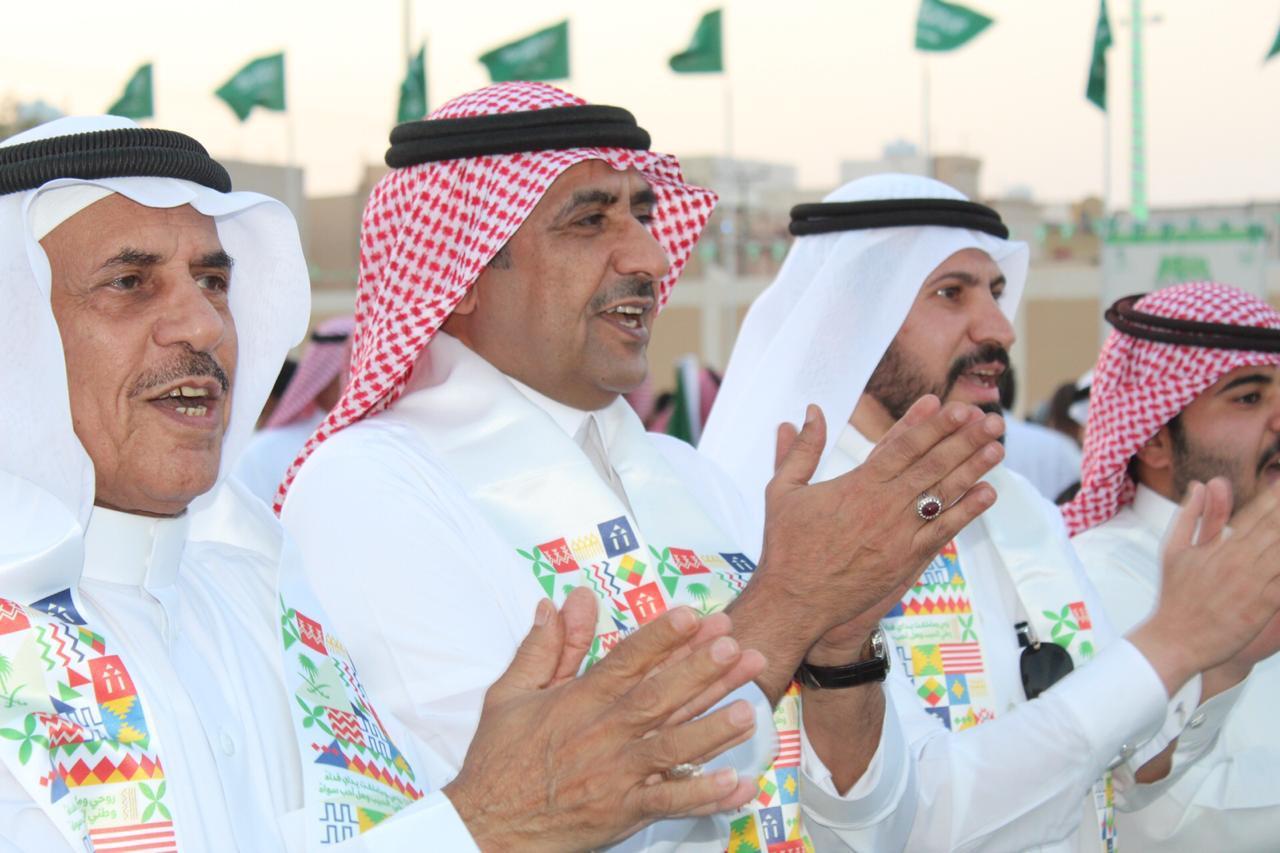 محافظة المهد تستمر فعاليات اليوم الوطني لليوم الثاني على التوالي