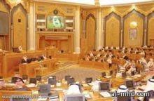 """الشورى"""" يوافق على إنشاء مجلس أعلى للثقافة"""
