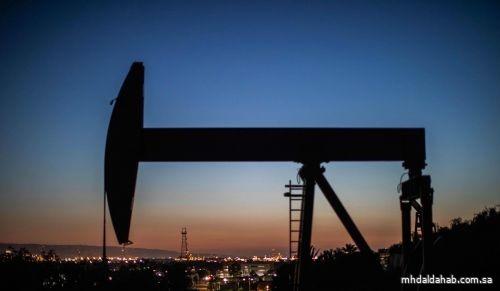أسعار النفط تهبط مع تجدد مخاوف الطلب