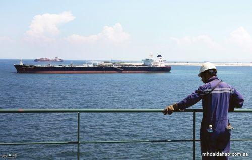 أسعار النفط تتراجع.. و«برنت» عند 55.21 دولاراً للبرميل