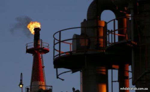 أسعار النفط ترتفع.. و «برنت» عند 55.88 دولاراً للبرميل