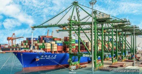 استئناف الحركة التجارية بين المملكة وقطر