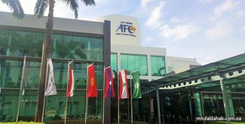الاتحاد الآسيوي يحدد موعد قرعة دوري الأبطال 2021