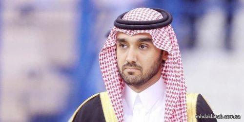 وزير الرياضة يرعى غداً مباراة كأس السوبر السعودي بين الهلال والنصر