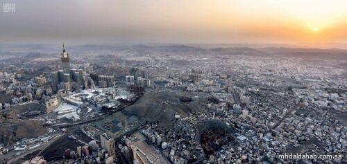 """""""عقارات الدولة"""" تطرح منافستين على مشروعين بمكة والمدينة"""