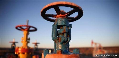 """النفط يواصل الارتفاع.. و """"برنت"""" عند 63.79 دولاراً للبرميل"""