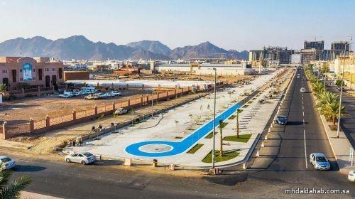 أمانة المدينة تدعو السكان والزوار للمشاركة في اختيار اسم أحدث مشاريعها للحدائق والمنتزهات
