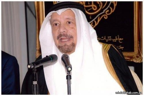 وفاة وزير البترول الأسبق أحمد زكي يماني