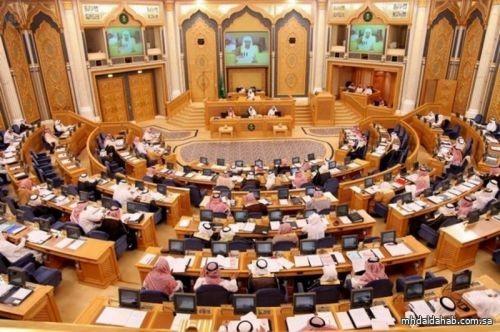 """""""الشورى"""" يشارك في ندوة عن التشريعات الطارئة للحد من تداعيات كورونا"""