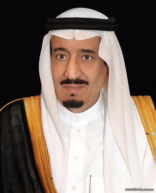 خادم الحرمين يوافق على منح 92 متبرعاً بالأعضاء وسام الملك عبدالعزيز من الدرجة الثالثة