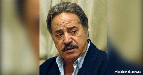 """وفاة الفنان المصري يوسف شعبان متأثرًا بـ """"كورونا"""""""