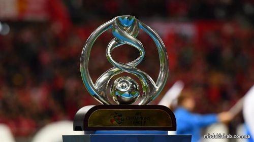 رسمياً.. الرياض وجدة تستضيفان مباريات 3 مجموعات من دوري أبطال آسيا 2021