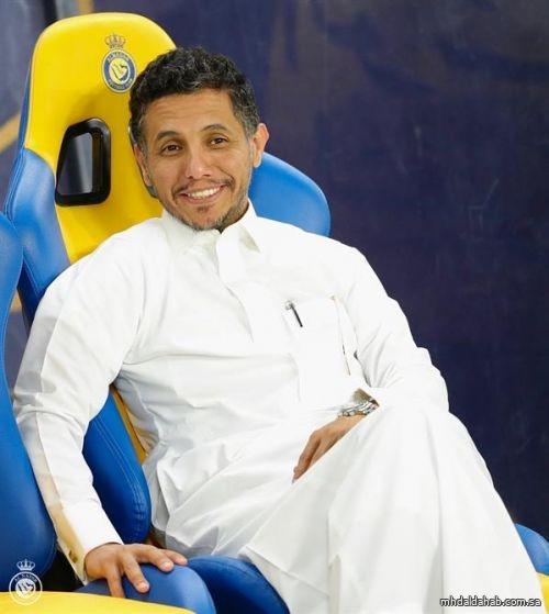 """""""الرياضة"""" تصدر قراراً بحل مجلس إدارة نادي النصر"""