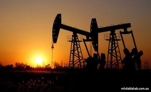 أسعار النفط تنزل مع صعود السندات والأسهم بدعم بيانات الوظائف الأميركية