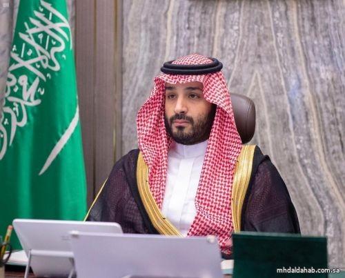 """بإشرافه على مخطط """"رحلة عبر الزمن"""".. ولي العهد يضطلع بدور ريادي لإبراز الهوية السعودية"""
