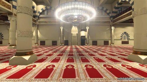 """""""الشؤون الإسلامية"""": إغلاق 17 مسجداً مؤقتاً في 7 مناطق بعد رصد 17 إصابة بـ""""كورونا"""" بين المصلين"""