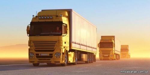 """""""المرور"""" يشدد على أهمية الالتزام بـ4 شروط عند نقل أي حمولة بمركبات النقل"""