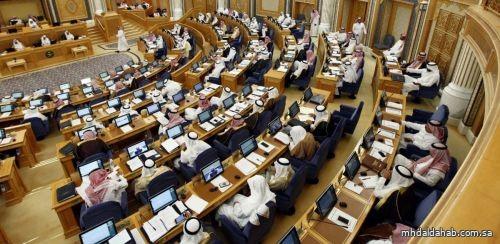 الشورى يحسم نظام البريد ويناقش تعديلاً على التقاعد المدني والعسكري.. الاثنين القادم
