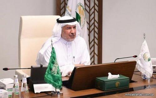 الربيعة: المملكة قدمت 713 مليون دولار للمساهمة في مكافحة كورونا عالمياً
