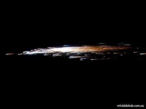 هكذا انتهت حكاية الصاروخ الصيني التائه!